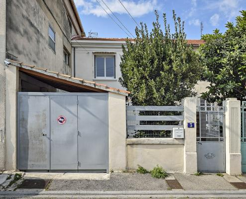 Location maison avec jardinet avignon extramuros location for Avignon location maison